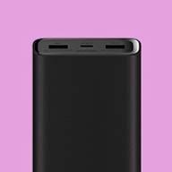 Xiaomi Powerbank & Patch Board